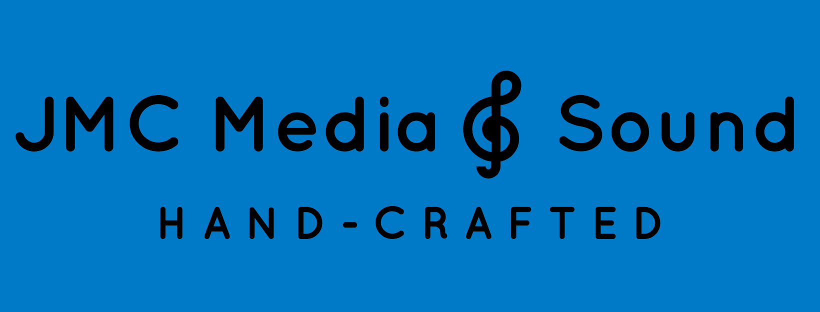 JMC Media and Sound company logo